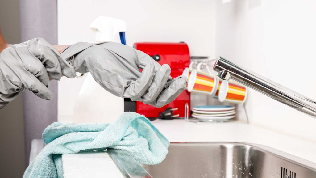 เหตุผลดีๆ ที่บอกว่า การเลือกจ้างแม่บ้าน แม่ครัว มาช่วยทำงาน